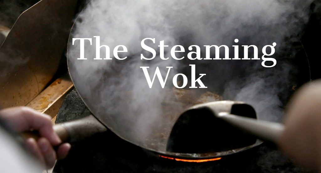 The Steaming Wok